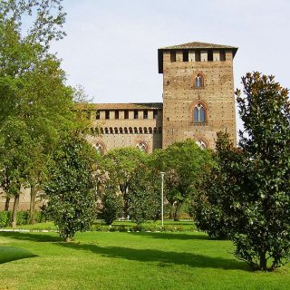 Castello Visconteo (Pavia)