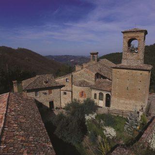 Abbazia di Sant'Alberto di Butrio