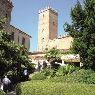 Nazzano Château