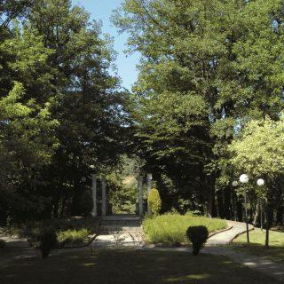 Salice Terme Park