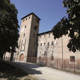 Castello di Voghera