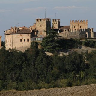 Castle of Montesegale