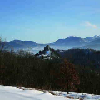 Castle of Zavattarello
