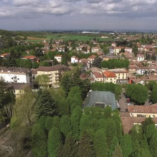 Salice Terme - View