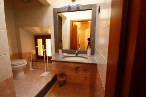 the bathrooms (1)