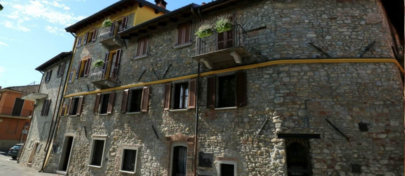 Bed and Breakfast ein Salice Terme